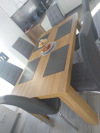 Stół rozkładany z Agaty meble