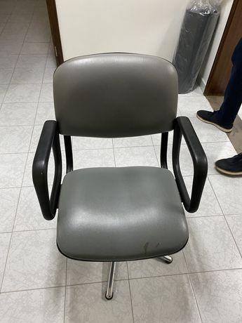 Cadeira Almofada