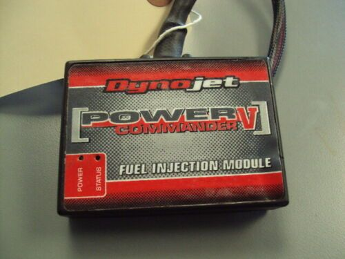 Yamaha R1 Power Commander V