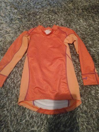 Bluzeczka treningowa na 104-110