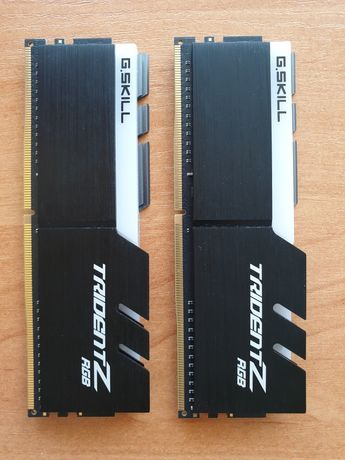 G.Skill Trident Z DDR4 4000 CL17