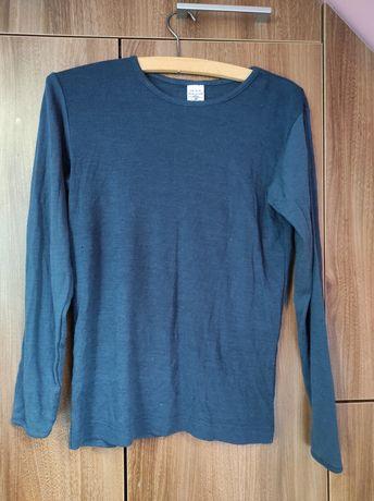 Bluzka/ bielizna wełniana H&M rozmiar 158-164