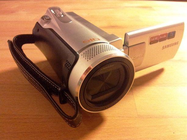 Kamera Samsung SMX-K40 - OKAZJA