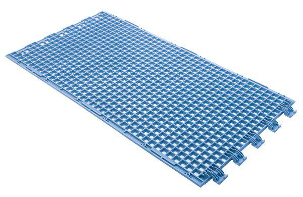 Пластиковые полы для птичников, пластиковая решетка, фальшпол