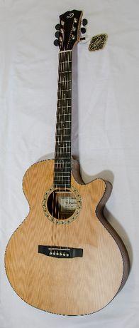 Gitara elektroakustyczna Dowina – Rustica GACE