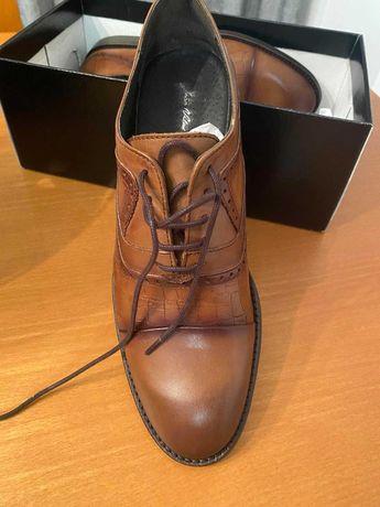 Sapatos Villas Boas (NOVOS!!)