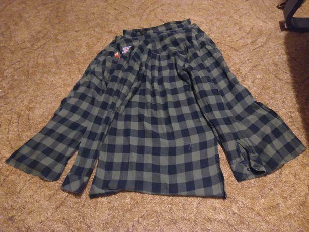 Koszula młodzieżowa rozmiar XXS