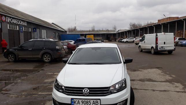 Продам Volkswagen Polo седан 1.6 MPI 2019