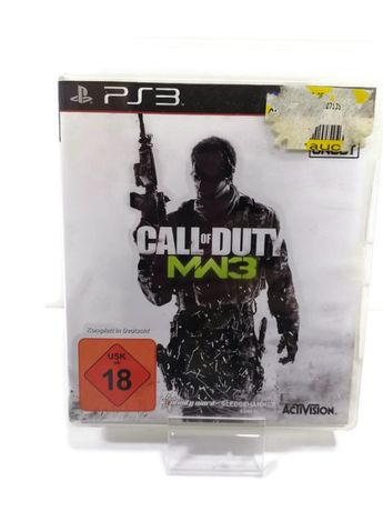 Gra Ps3 Call OF Duty