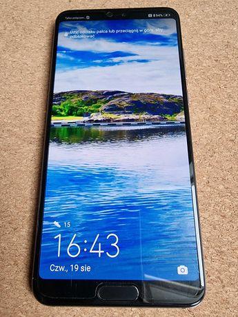 Smartfon Huawei P20 Pro 6 GB / 128 GB fioletowy