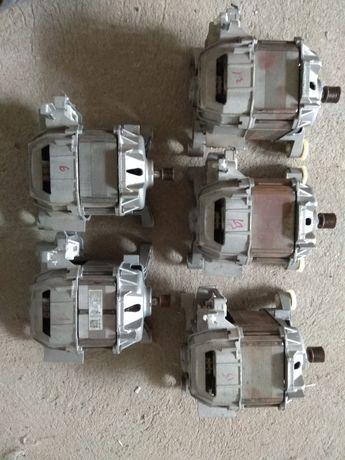 Мотор (двигун) Bosch, Siemens, AEG, Miele