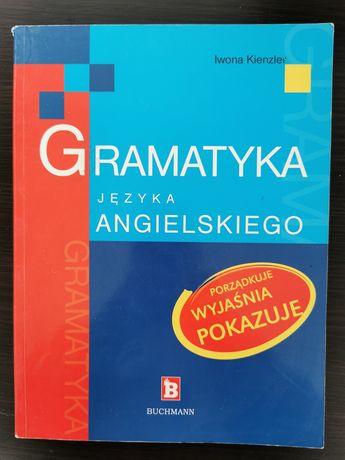 GRAMATYKA Języka Angielskiego Buchmann