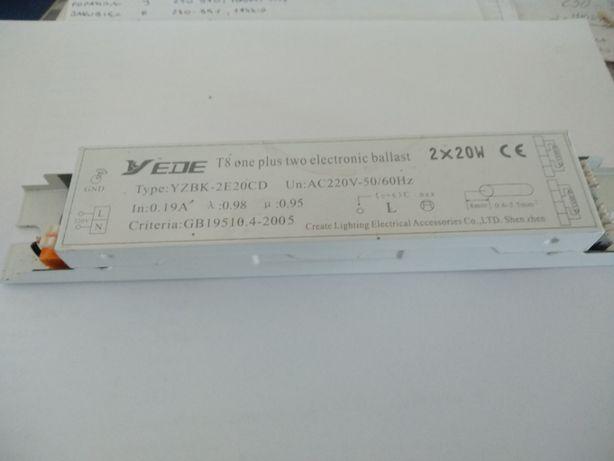 Statecznik YZBK-2E20CD
