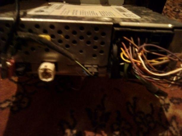 Мини Купер аудио магнитола