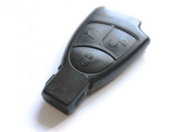 Capa / Carcaça para Chaves Mercedes NOVA