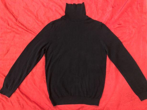 Новый теплый свитер гольф туника LC WAIKIKI BASIC 48-50р Турция