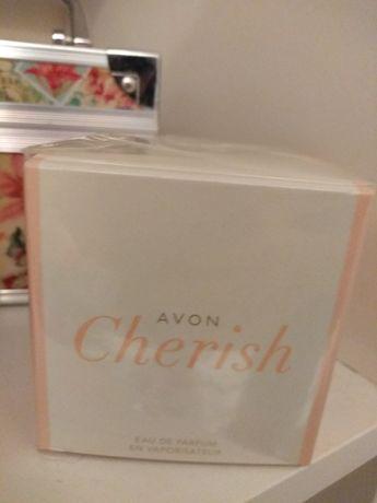 Woda perfumowana  damska Cherish Avon 50 ml.