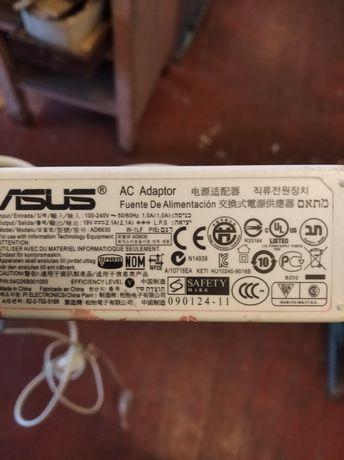 Асус адаптер Asus AC Adaptor