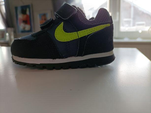 Buciki Nike  18.5