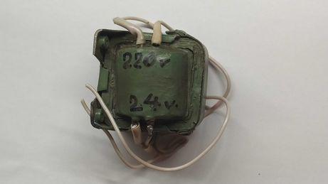 Трансформатор 220В-24В