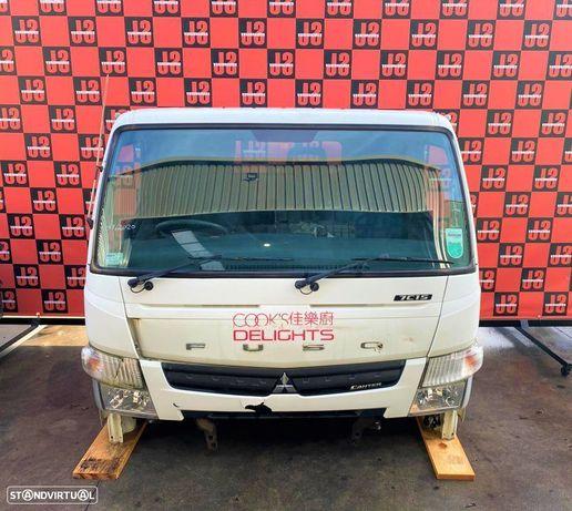 Cabine Mitsubishi Canter Fuso 7C15 13´