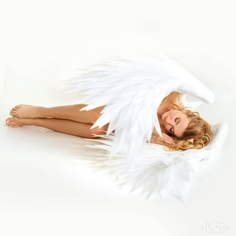 Крылья Ангела . Огромные. Аренда