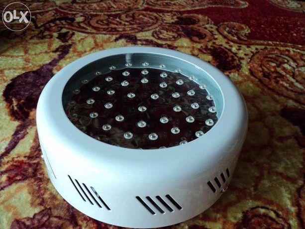 Светодиодная фитолампа для растений, зимнего сада, оранжереи LED GROW