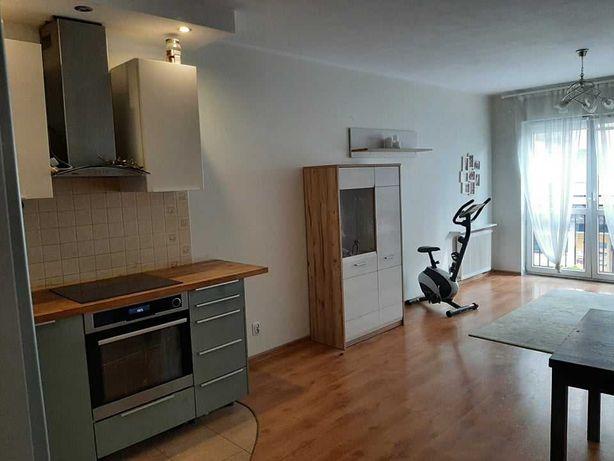 Mieszkanie 2 pokoje + garaż