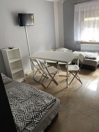 Mieszkania / Pokoje / Kwatery Pracownicze