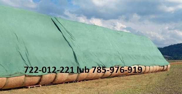 Fliz na słomę siano zboże buraki ziemniaki otulina 140g/m2 WZMOCNIONY