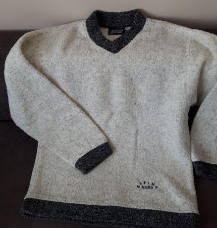 "Bluza - sweter "" gruby"""