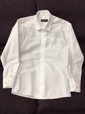 Школьная рубашка Herdal 12 лет(Турция) на мальчика 12-14лет