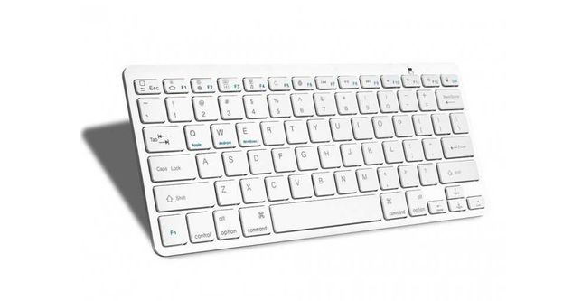 Беспроводная клавиатура keyboard bluetooth BK3001