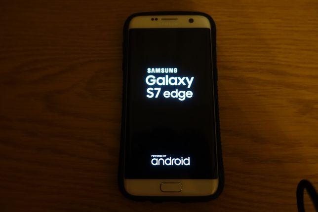 Samsung Galaxy S7 Edge biały