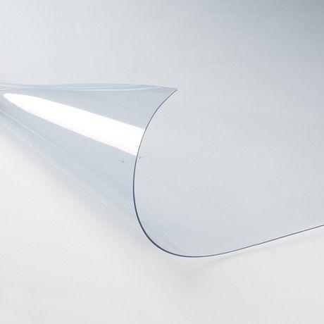 ПВХ листовой прозрачный 1 мм.