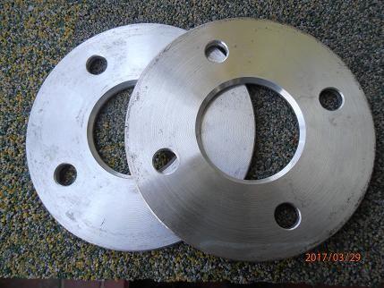 Dystansowe pierścienie 4x100 gr.5mm