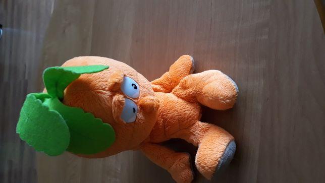 Świerzaki marchewka