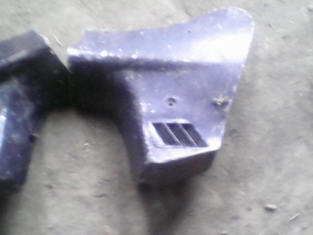 Продам защиту на двигатель иж юпитер