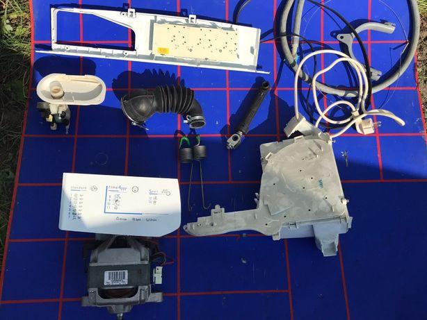 Пральна машина Indesit Wisl 105x ІталІя, разборка (по запчастинах)