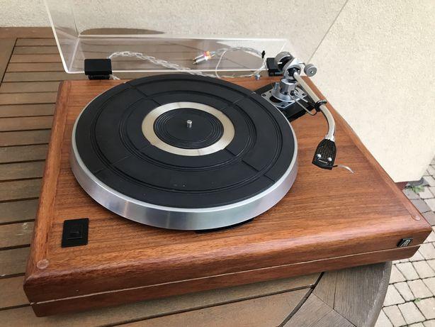 Acoustic Research ES-1 SME Gramofon