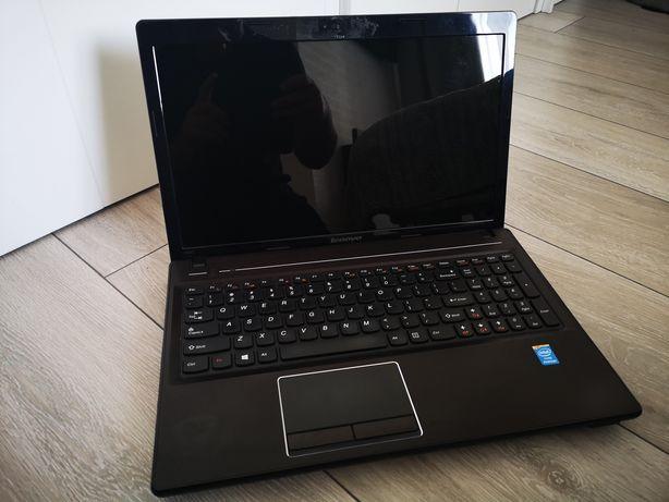 Laptop Lenowo 4gb ram!