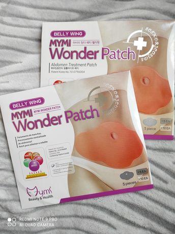 Пластырь для похудения Mymi Wonder Patch 2 упаковки