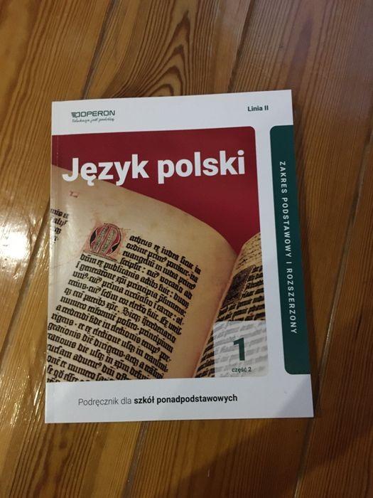 Książka z polskiego Wodzisław Śląski - image 1