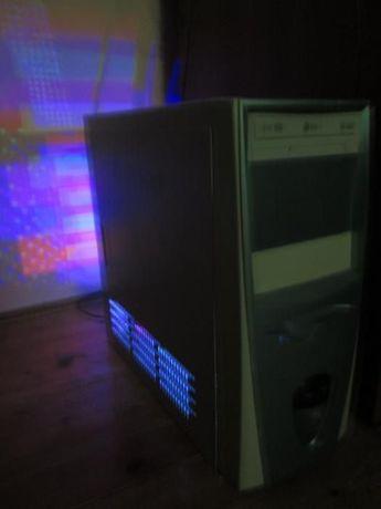Комп'ютер Wi-Fi LED (компьютер) AMD Athlon XP 1800+ обмін-обмен