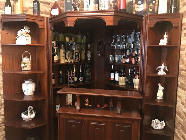 Bar para a sua sala