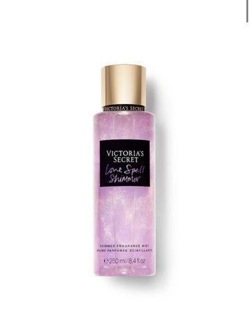 Victoria's Secret Shimmer Limited Edition