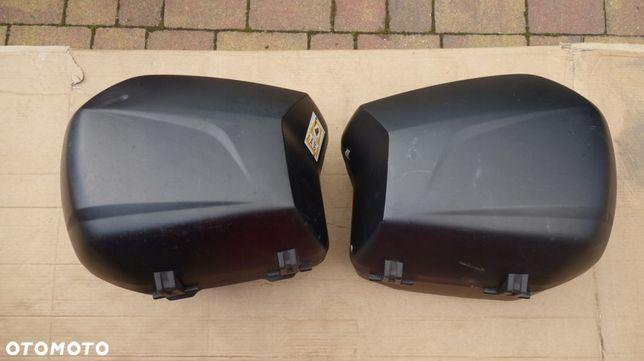 BMW F 800GT 800R K71 kufer kufry komplet