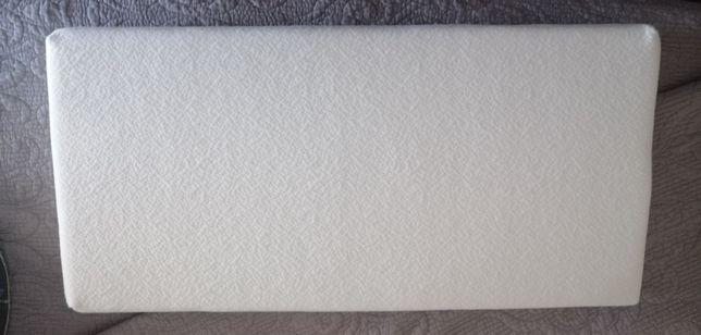 Colchão de berço 40x80 viscoelástico