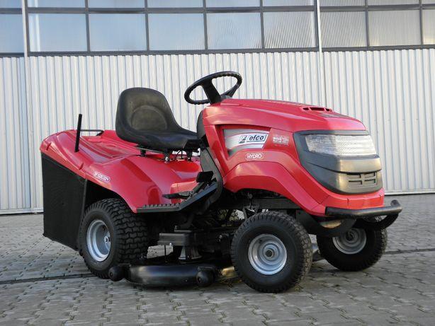 Traktorek Kosiarka Efco Hydro EF 122C/22H (180107) Baras