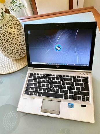 """HP Elitebook 2570p 13""""/i7-3520M/8Gb Ram/Ssd 120Gb"""